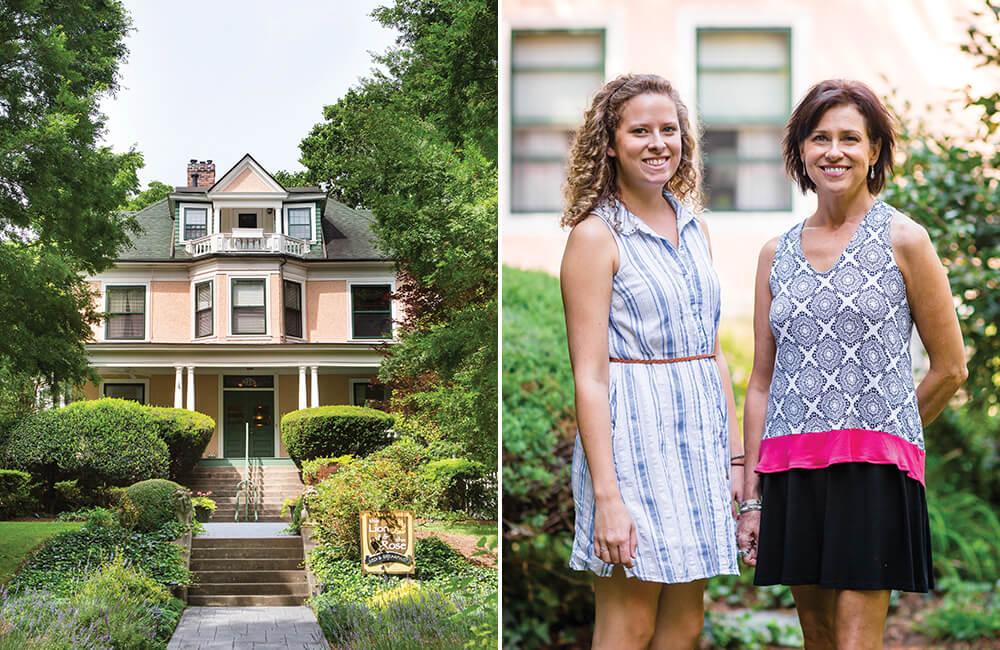 Photo Essay: Exploring Asheville's Montford Neighborhood