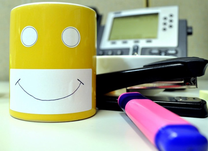 7 Things You Must Be Doing To Create A Happy Workplace