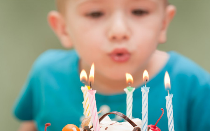 Why Do We Blow Out Birthday Candles Wonderopolis