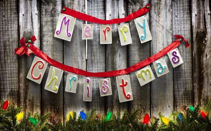 Why Do We Say Merry Christmas Wonderopolis