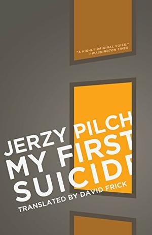 "Polish Literature Club: ""My First Suicide"""