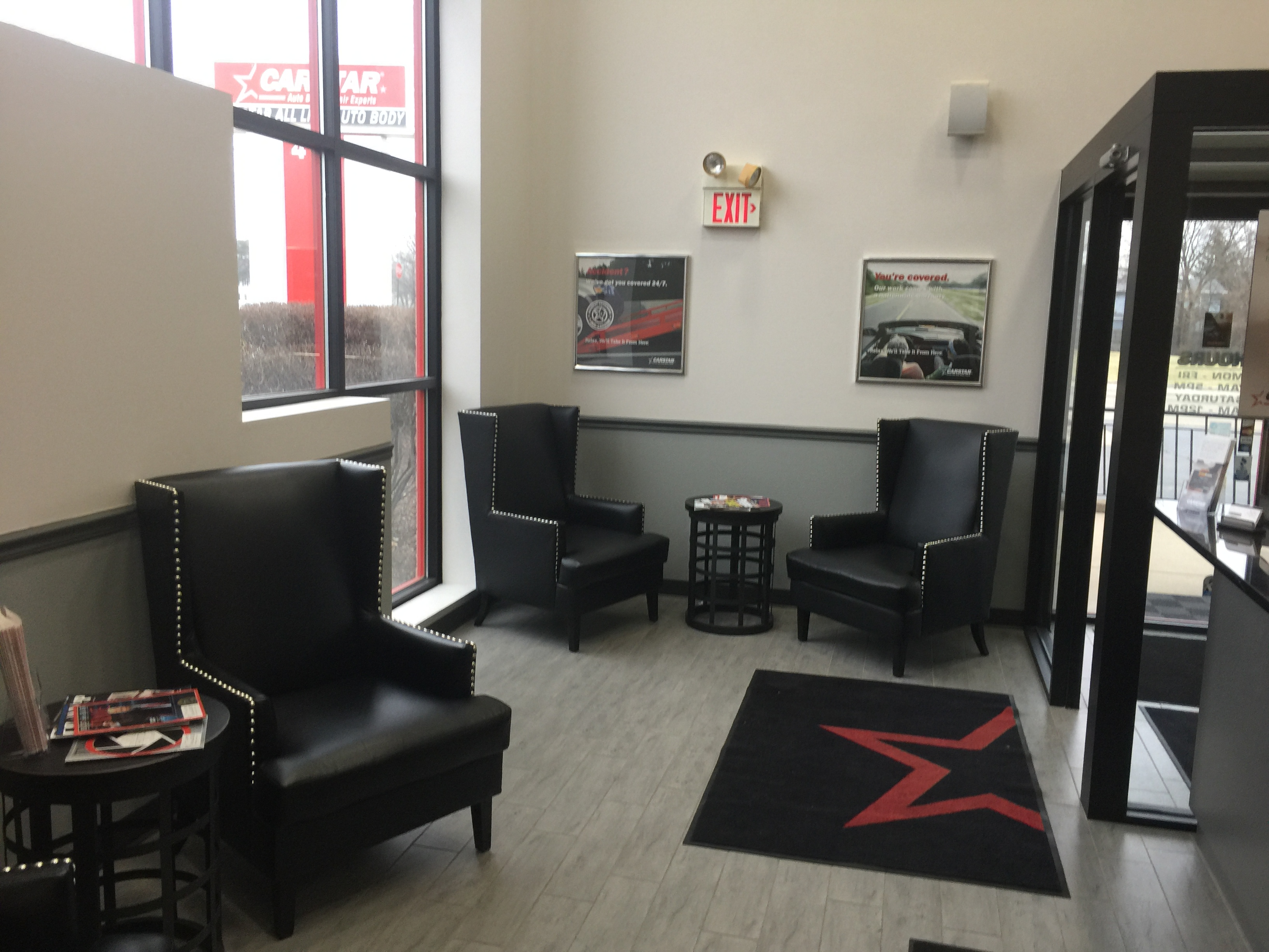 All Line Carstar Auto Body Repair Experts In Bolingbrook Il 60440