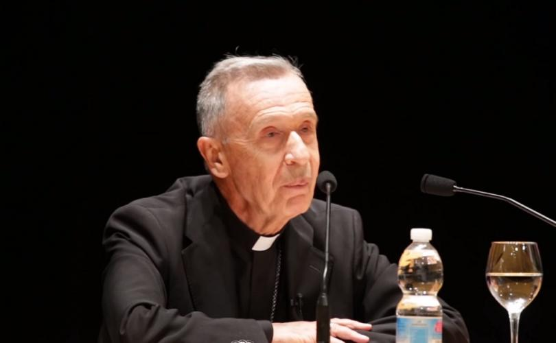 «L'Église dispose-t-elle du pouvoir de bénir des unions de personnes du même sexe?» Le Vatican dit : «Non»