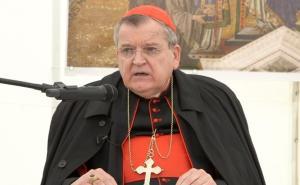 Cardinal Burke : les catholiques qui, comme Joe Biden, promeuvent l'avortement sont en «état d'apostasie»