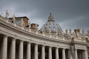 Le Vatican met un frein à la Conférence des évêques américains qui projette d'interdire la communion au pro-avortement Biden