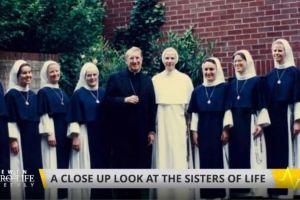 La communauté des Sœurs de la Vie célèbre ses 30 ans d'aide aux femmes enceintes vulnérables