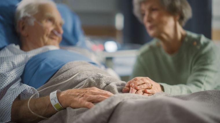 Un organisme canadien songe à bâtir un hospice, sans euthanasie, après ses démêlés avec le gouvernement