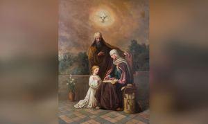 La Mission Divine de la Famille