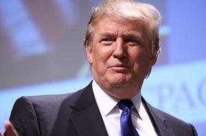 Proclamation de la Journée nationale du caractère sacré de la vie humaine par Donald Trump