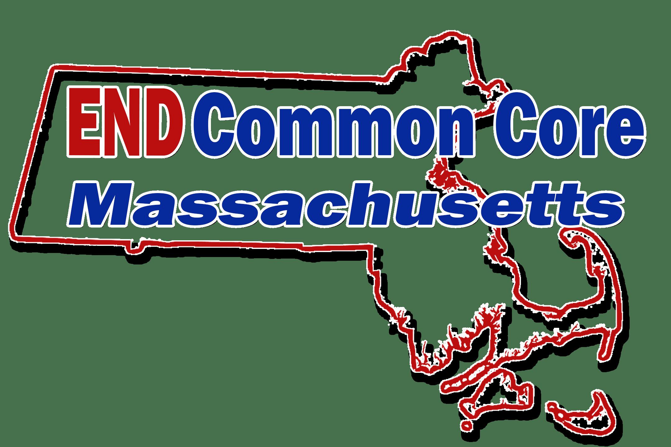 END Common Core Massachusetts