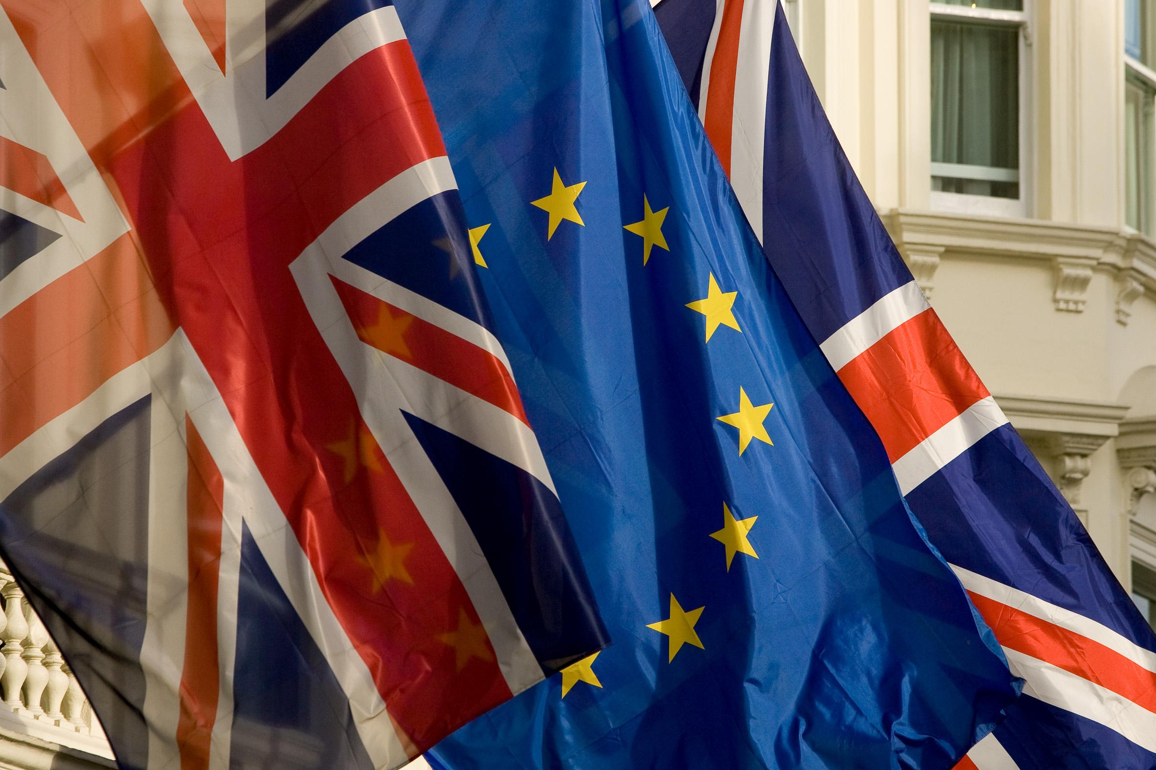 EU_and_UK_flags