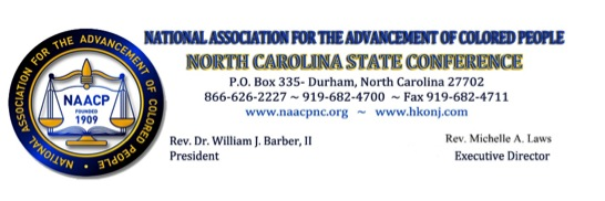 North Carolina NAACP