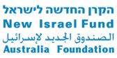 New Israel Fund Australia