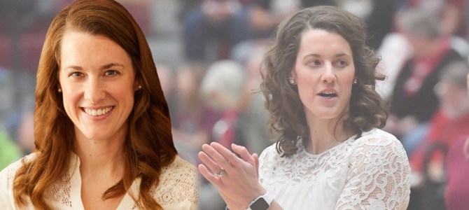 Crawford Hired as Head Women's Gymnastics Coach at UW-La Crosse