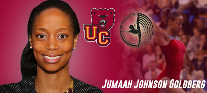 NCGA Hall of Fame Spotlight: Jumaah Johnson Goldberg