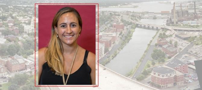 Rhode Island College Names Monica Mesalles Nassi Head Women's Gymnastics Coach