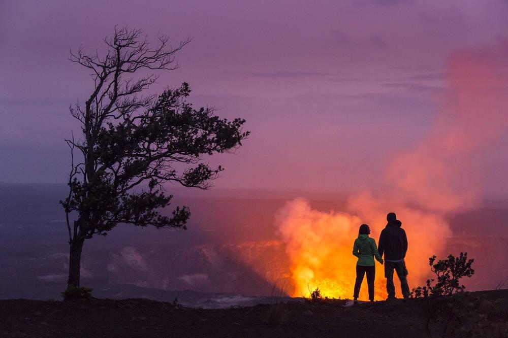 9-Day Romantic Hawaii Islands Tour from Honolulu