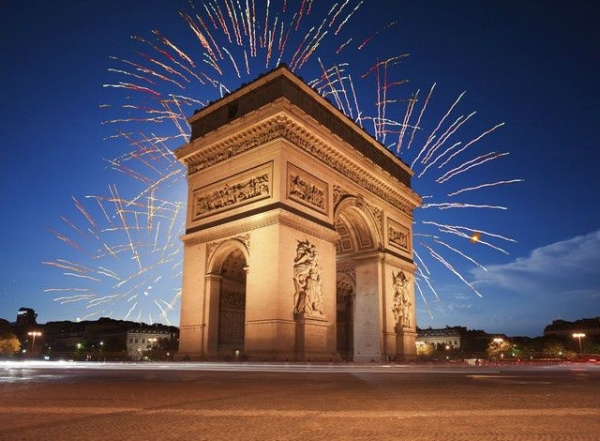 6-Day Western Europe Tour from Amsterdam: Belgium   France   Luxembourg   Germany