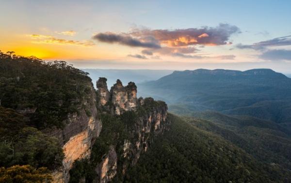 Blue Mountains Tour, Australian Wildlife & River Cruise