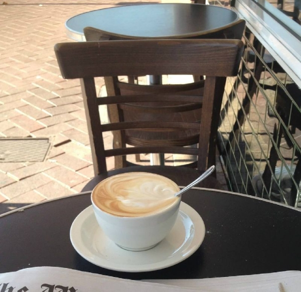 Perth Morning Tea Tour