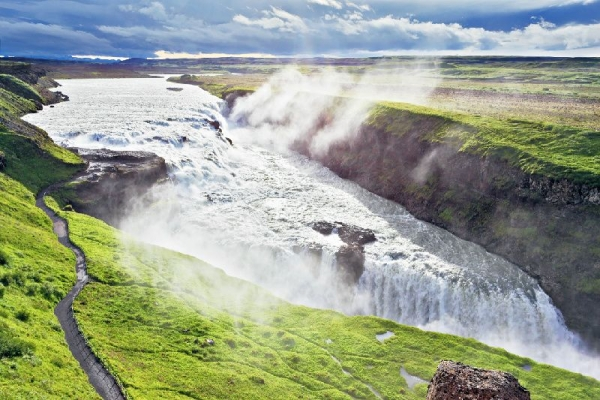 4-Day Reykjavik Holiday Package