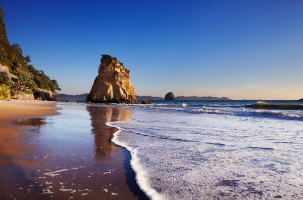 7-Day North Island Adventure Tour From Auckland