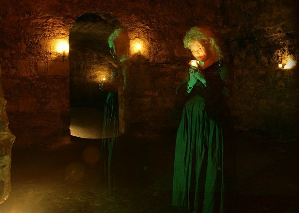 Edinburgh's Doomed, Dead and Buried Ghost Tour