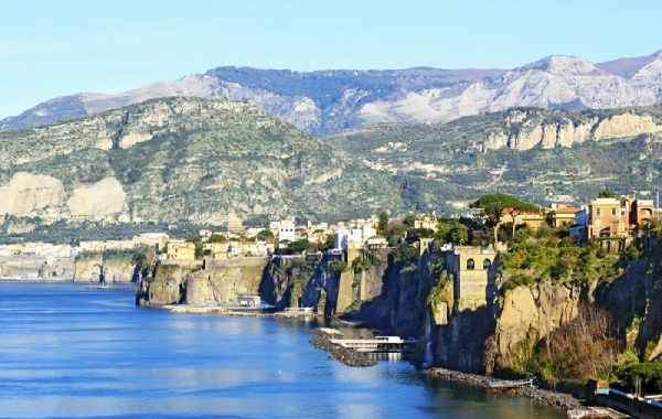 10-Day Enchanting Southern Italy and Sicily Tour