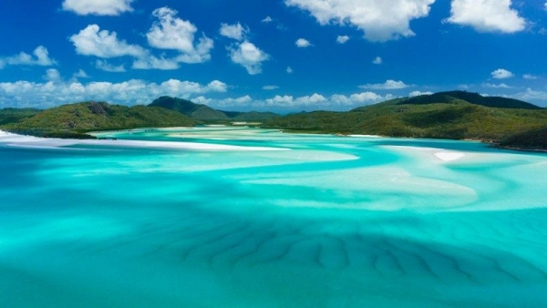 11-Day Australia East Coast Self-Guided Adventure Tour to Cairns
