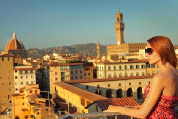 8-Day Best of Italy Tour From Rome: Siena - Tuscany - Florence - Venice - Vatican