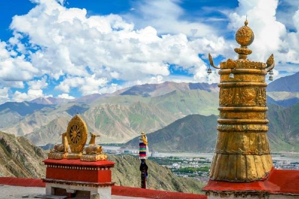 4-Day Lhasa Holy City Tour