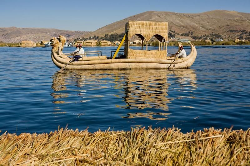 8-Day Machu Picchu and Lake Titicaca Vacation Package From Lima