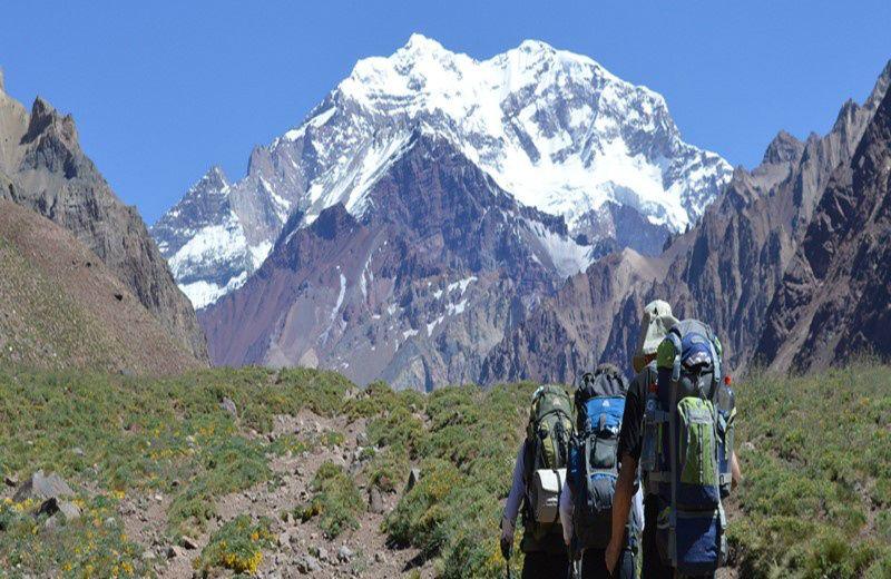 5-Day Mendoza Adventure Tour