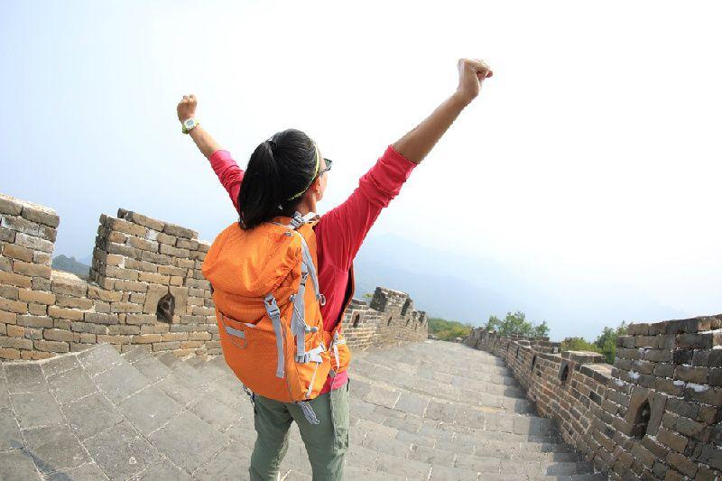 Private Great Wall Hiking Tour - Jiankou to Mutianyu