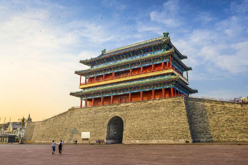 Beijing Day Tour: Tiananmen Square, Forbidden City and Mutianyu Great Wall