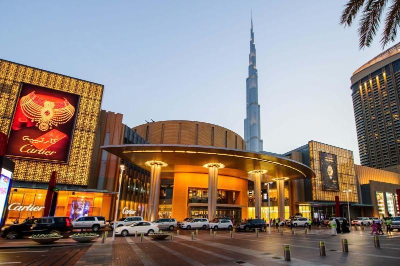 Private Modern Dubai City Tour