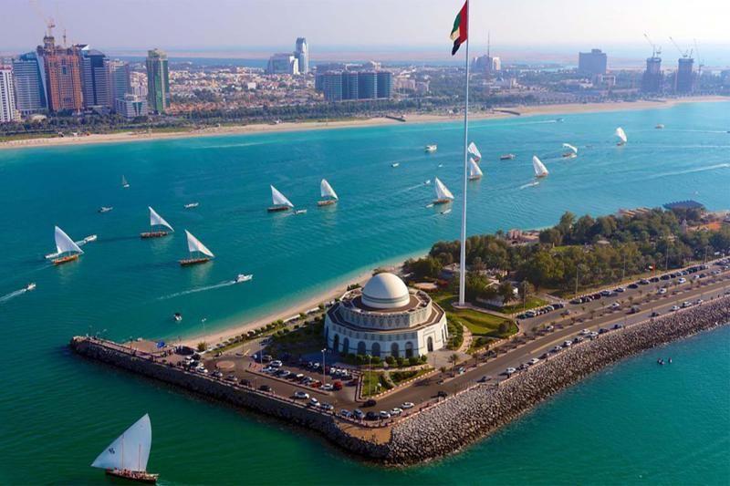 5-Day Dubai, Sharjah and Abu Dhabi Tour