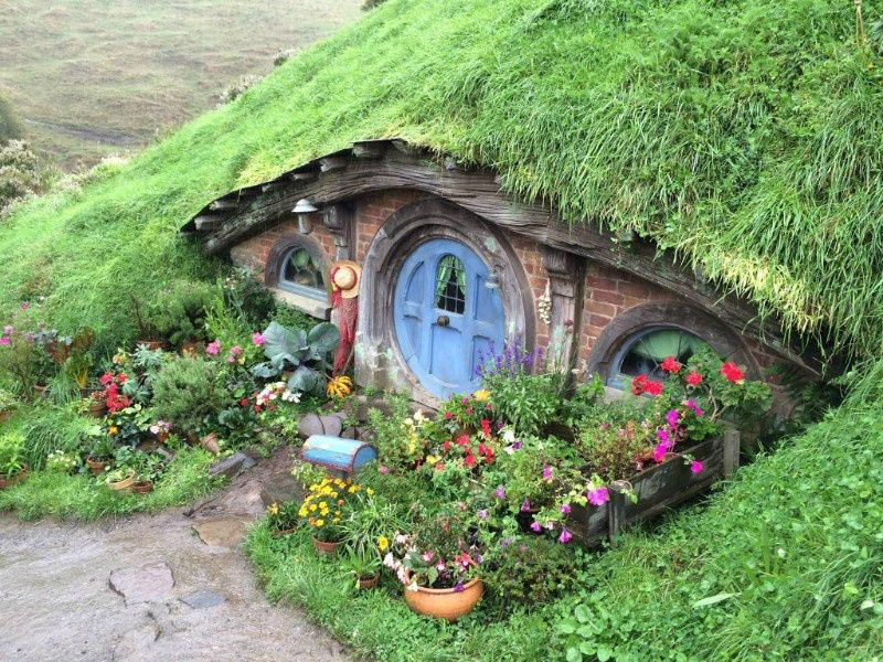 Hobbiton Tour from Rotorua