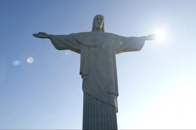 Private Half-Day Rio City Tour W/ Christ Redeemer Tickets - Customizable