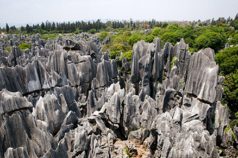 7-Day China Yunnan Tour: Kunming, Dali, Lijiang and Shangrila Classic Route