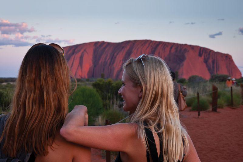 3-Day Uluru Camping Adventure