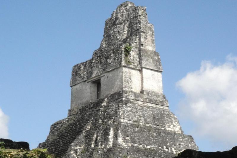 4-Day Guatemala Tour: Antigua Guatemala & Tikal Ruins
