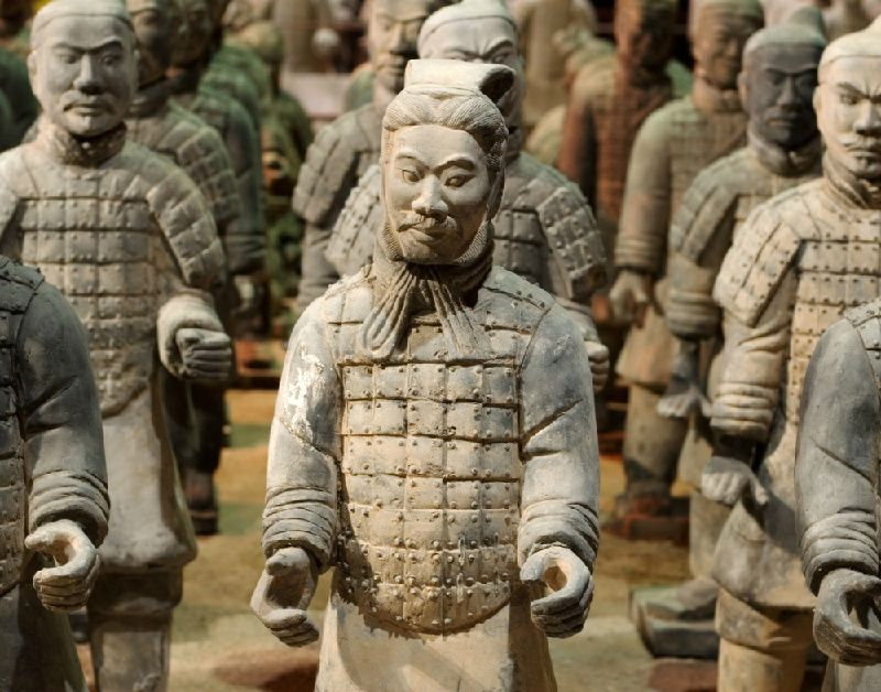 3-Day Xi'an Tour Package W/ Terracotta Warriors