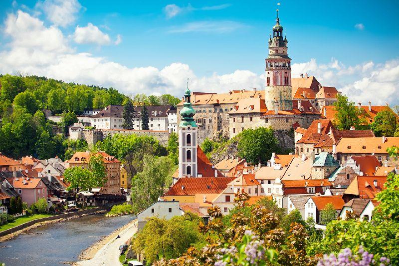 2-Day Trip to Cesky Krumlov from Prague