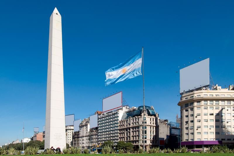 Traditional Buenos Aires City Tour