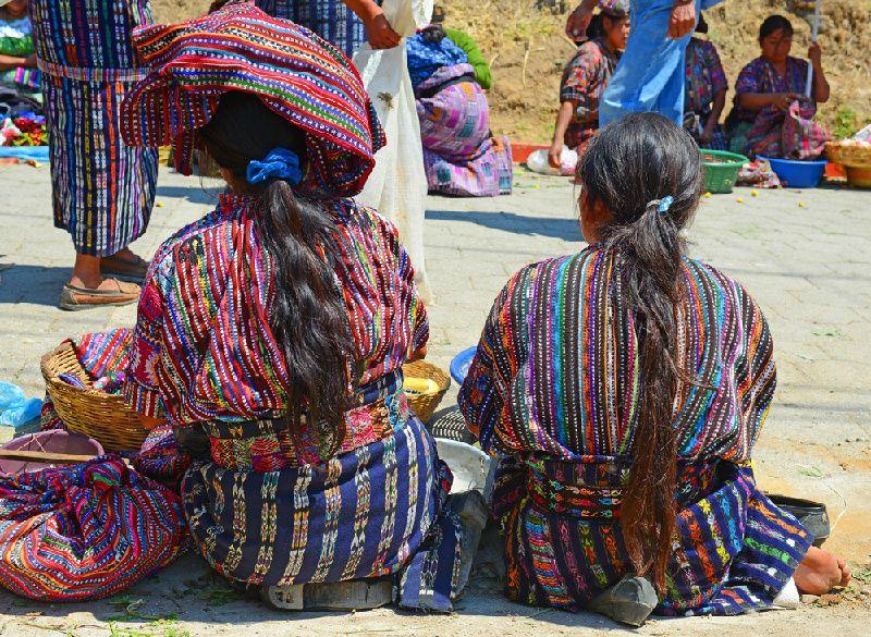 Chichicastenango and Panajachel Day Trip from Guatemala City