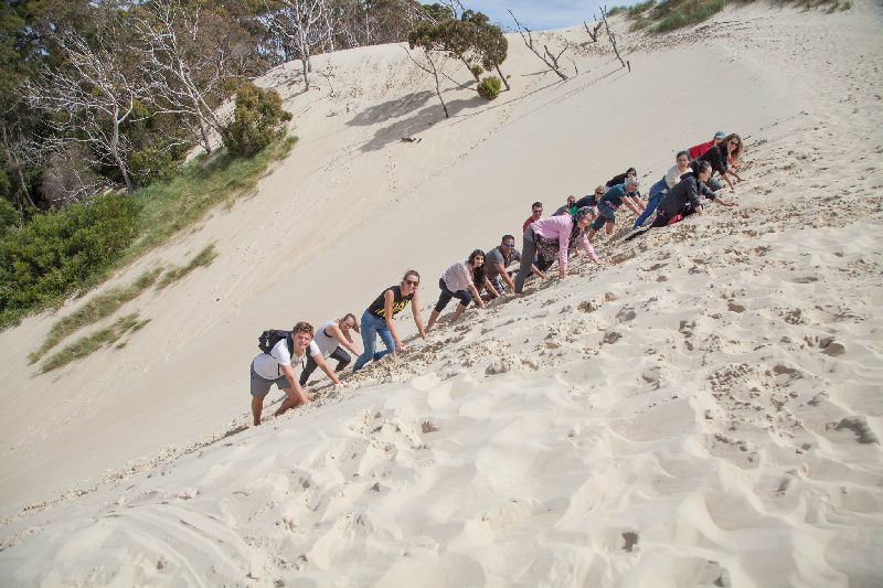 3.5-Day Tasmanian West Coast Tour