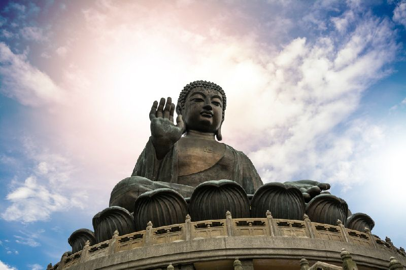 4-Day Hong Kong and Lantau Island Tour