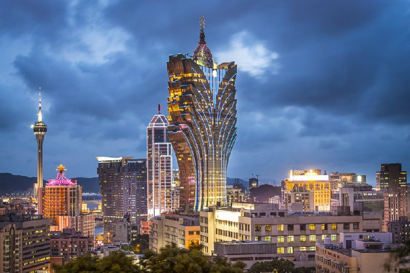 5-Day Hong Kong and Macau Tour With Private Transfer
