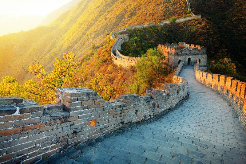 2-Day Mutianyu Great Wall Tour
